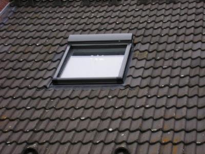 Rolladen Uhr Bonn Dachfensterroll Den